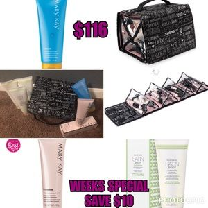 Mary Kay New products
